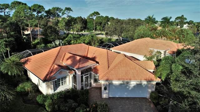 4075 Cape Cole Boulevard, Punta Gorda, FL 33955 (MLS #C7434614) :: Baird Realty Group