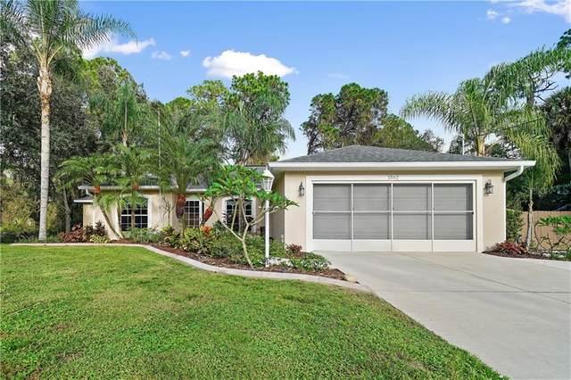 1562 Nora Lane, North Port, FL 34286 (MLS #C7434620) :: The Heidi Schrock Team