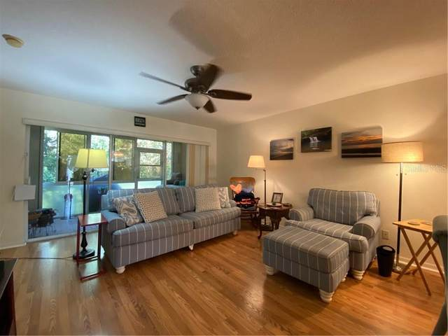 19310 Water Oak Drive #104, Port Charlotte, FL 33948 (MLS #C7434622) :: Your Florida House Team