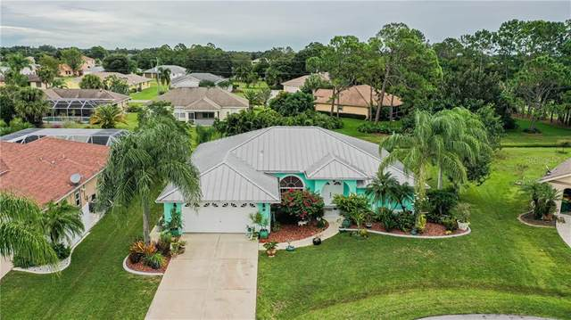 26029 Copiapo Circle, Punta Gorda, FL 33983 (MLS #C7434625) :: The Figueroa Team