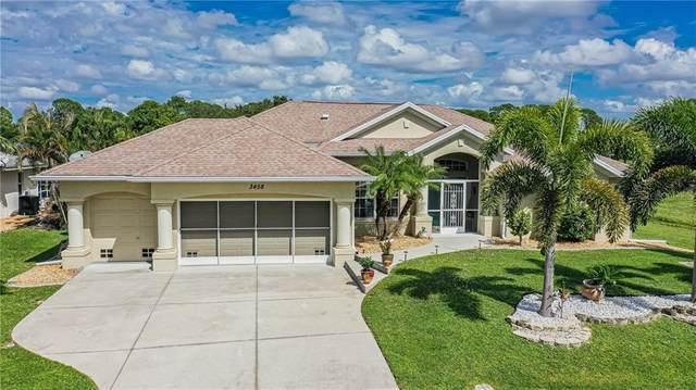 3458 Blitman Street, Port Charlotte, FL 33981 (MLS #C7434626) :: Griffin Group