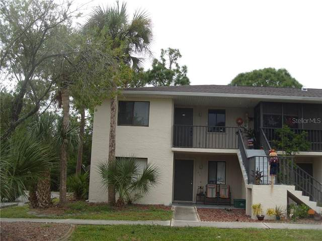 22523 Westchester Boulevard A204, Port Charlotte, FL 33980 (MLS #C7434633) :: Your Florida House Team