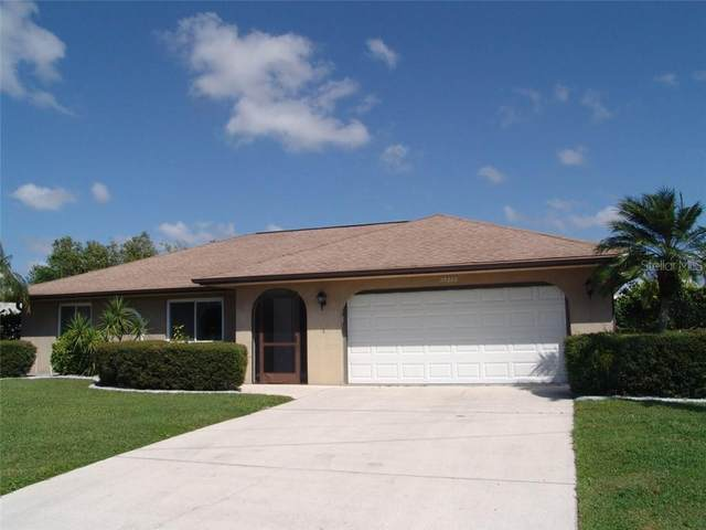 25288 Ojibway Court, Punta Gorda, FL 33983 (MLS #C7434636) :: Your Florida House Team