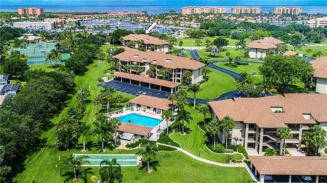 5 Pirates Lane 53C, Punta Gorda, FL 33955 (MLS #C7434642) :: Alpha Equity Team