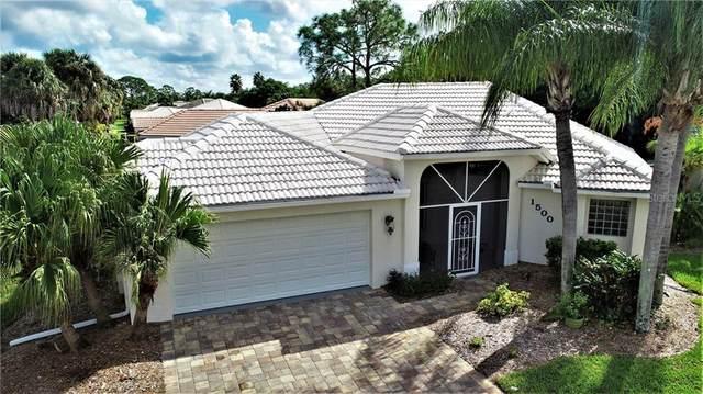 1500 Islamorada Boulevard, Punta Gorda, FL 33955 (MLS #C7434651) :: Pepine Realty