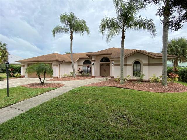 1048 Harbour Drake Drive, Punta Gorda, FL 33983 (MLS #C7434655) :: Delgado Home Team at Keller Williams