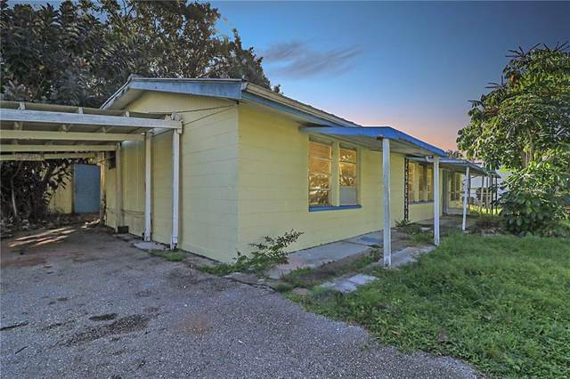 6100 Padula Street, Punta Gorda, FL 33950 (MLS #C7434660) :: Team Bohannon Keller Williams, Tampa Properties