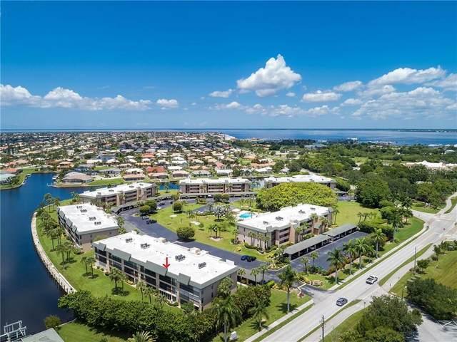 601 Shreve Street 53C, Punta Gorda, FL 33950 (MLS #C7434689) :: Globalwide Realty