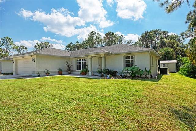 3637 Staghorn Avenue, North Port, FL 34286 (MLS #C7434691) :: The Figueroa Team
