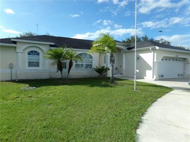 9105 Ravel Street, Port Charlotte, FL 33981 (MLS #C7434693) :: Ramos Professionals Group