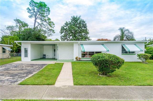 22155 Catherine Avenue, Port Charlotte, FL 33952 (MLS #C7434696) :: The Light Team