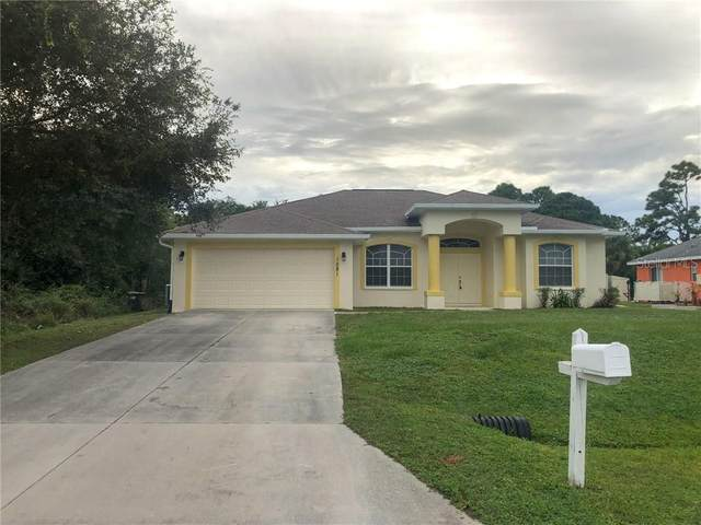1581 Portage Street, North Port, FL 34287 (MLS #C7434707) :: Griffin Group