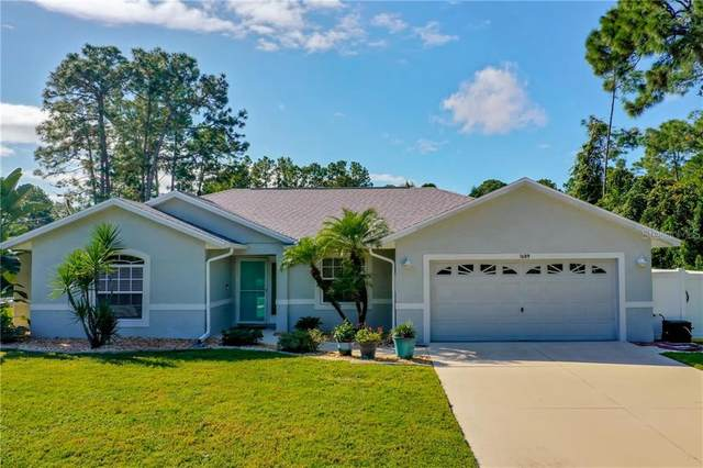 1689 Haffenberg Avenue, North Port, FL 34288 (MLS #C7434710) :: Griffin Group
