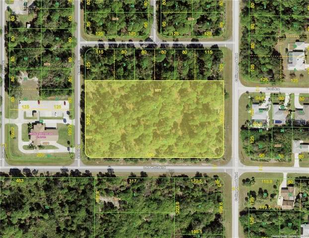 17548 Lake Worth Boulevard, Port Charlotte, FL 33948 (MLS #C7434720) :: Pepine Realty
