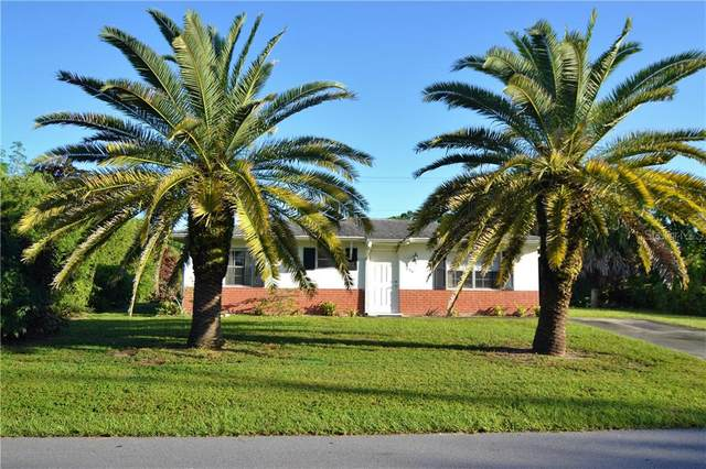 434 Azalea Avenue NW, Port Charlotte, FL 33952 (MLS #C7434748) :: Burwell Real Estate