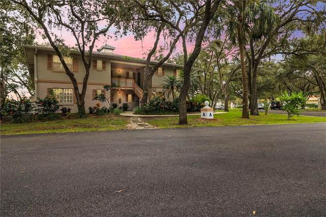 1051 Forrest Nelson Boulevard A101, Port Charlotte, FL 33952 (MLS #C7434749) :: Griffin Group