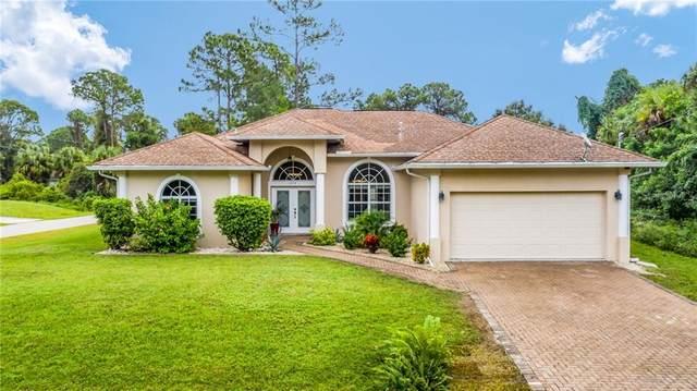 1274 Utopia St, North Port, FL 34286 (MLS #C7434759) :: Key Classic Realty