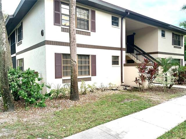 19505 Quesada Avenue G103, Port Charlotte, FL 33948 (MLS #C7434765) :: The Duncan Duo Team