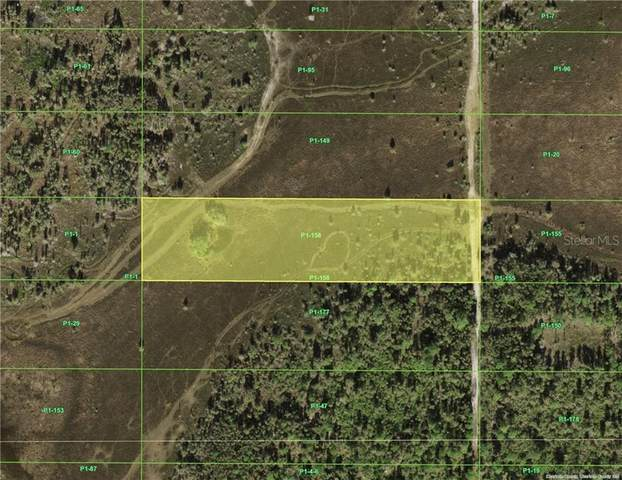 33676 Oil Well Road, Punta Gorda, FL 33955 (MLS #C7434782) :: Charles Rutenberg Realty