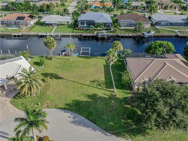 2423 Sierra Lane, Punta Gorda, FL 33950 (MLS #C7434783) :: Prestige Home Realty