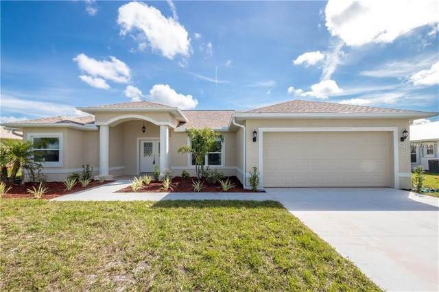 2075 New Castle Lane, Punta Gorda, FL 33983 (MLS #C7434788) :: CENTURY 21 OneBlue