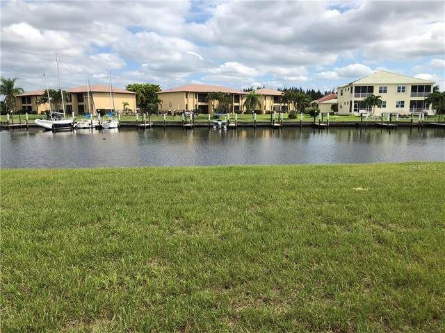 3234 Wood Thrush Drive, Punta Gorda, FL 33950 (MLS #C7434790) :: Prestige Home Realty