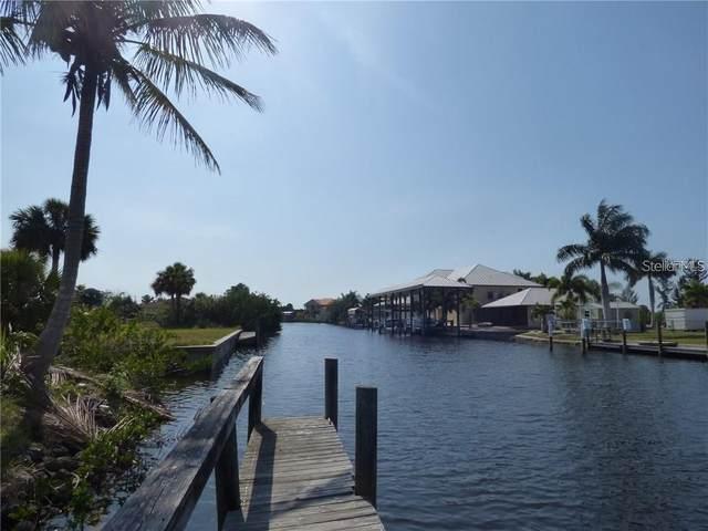 24242 Captain Kidd Boulevard, Punta Gorda, FL 33955 (MLS #C7434797) :: Delgado Home Team at Keller Williams