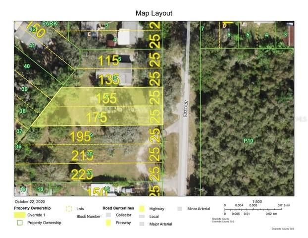 2825 Dixie Drive, Punta Gorda, FL 33982 (MLS #C7434804) :: Baird Realty Group