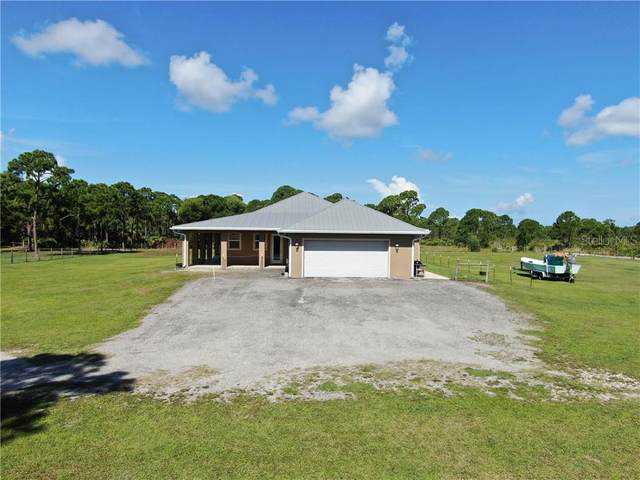 4160 Pinetree Boulevard, Saint James City, FL 33956 (MLS #C7434806) :: Globalwide Realty