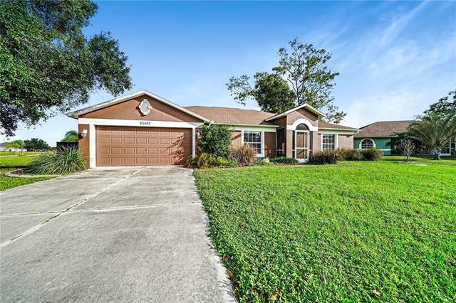 25462 Bandito Court, Punta Gorda, FL 33955 (MLS #C7434811) :: Realty Executives Mid Florida