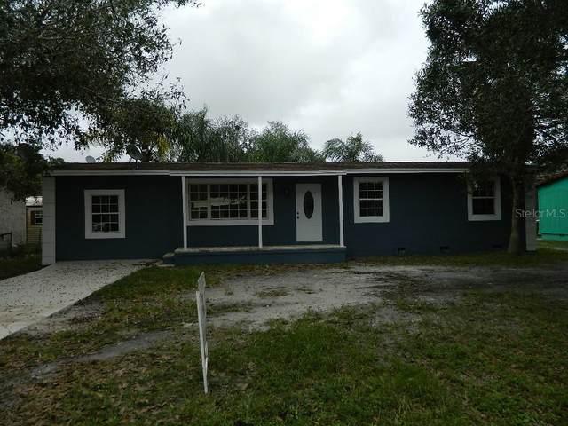 418 N 14TH Avenue, Arcadia, FL 34266 (MLS #C7434816) :: Griffin Group