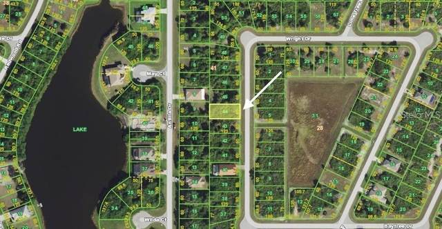 173 Wright Drive, Rotonda West, FL 33947 (MLS #C7434820) :: The Nathan Bangs Group
