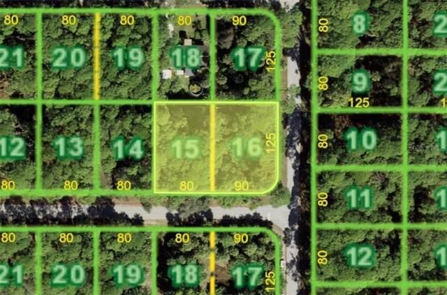 17454 Metcalf Avenue, Port Charlotte, FL 33954 (MLS #C7434823) :: Griffin Group