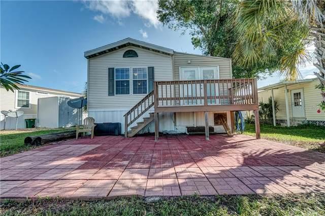 3301 Bayside Parkway, Punta Gorda, FL 33982 (MLS #C7434831) :: Armel Real Estate