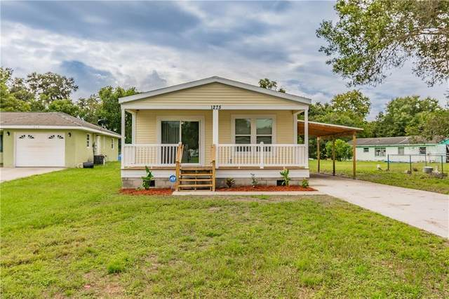 1275 SW Melody Drive, Arcadia, FL 34266 (MLS #C7434836) :: Griffin Group