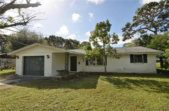 665 Leach Street, Englewood, FL 34223 (MLS #C7434844) :: RE/MAX Premier Properties