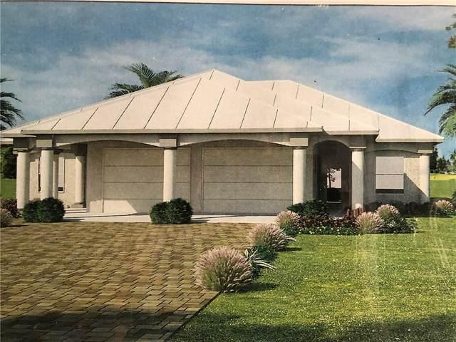 1400 Rio De Janeiro Avenue, Punta Gorda, FL 33983 (MLS #C7434846) :: Prestige Home Realty