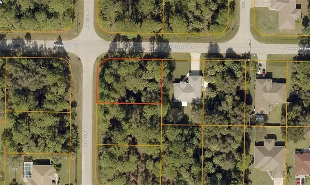 Sheboygan Avenue, North Port, FL 34286 (MLS #C7434850) :: Prestige Home Realty