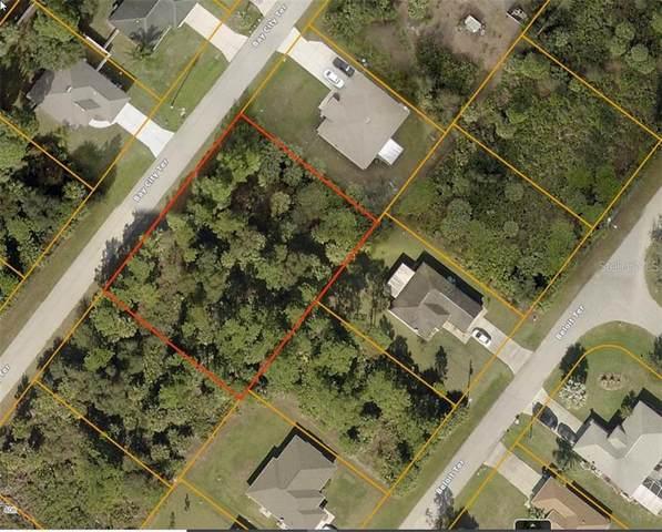 Bay City Terrace, North Port, FL 34286 (MLS #C7434855) :: Prestige Home Realty