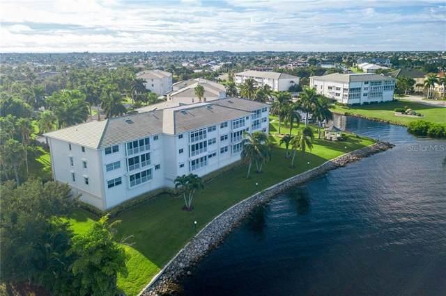 1250 W Marion Avenue #321, Punta Gorda, FL 33950 (MLS #C7434884) :: Medway Realty