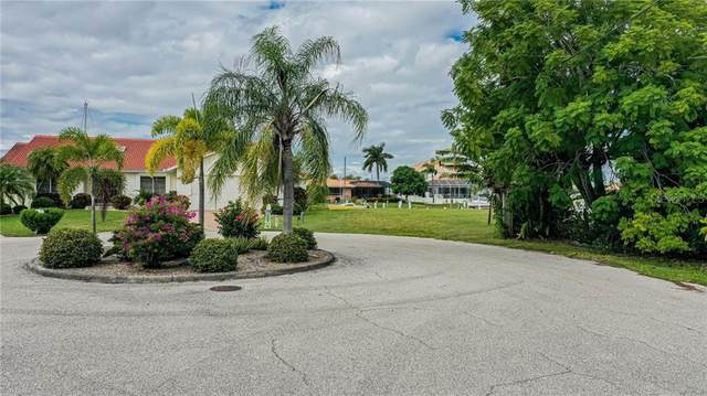 2628 Rio Plato Drive, Punta Gorda, FL 33950 (MLS #C7434888) :: Realty Executives Mid Florida