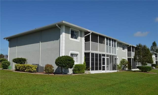 3310 Loveland Blvd #1807, Port Charlotte, FL 33980 (MLS #C7434890) :: Pristine Properties