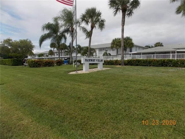 26460 Rampart Boulevard #222, Punta Gorda, FL 33983 (MLS #C7434892) :: Medway Realty