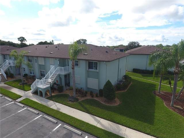 25100 Sandhill Boulevard I 204, Punta Gorda, FL 33983 (MLS #C7434895) :: Carmena and Associates Realty Group