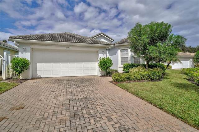 17911 Courtside Landings Circle, Punta Gorda, FL 33955 (MLS #C7434896) :: Bustamante Real Estate