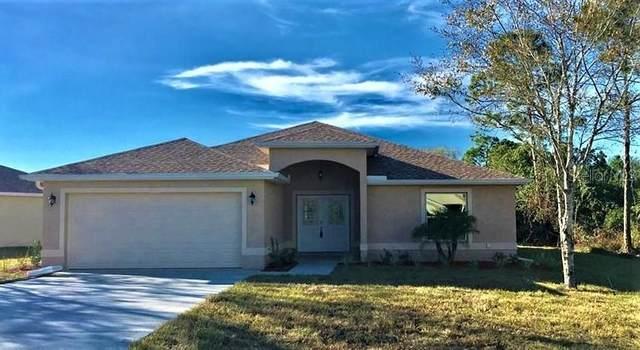 26439 Barbinos Drive, Punta Gorda, FL 33983 (MLS #C7434897) :: RE/MAX Premier Properties