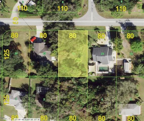 21443 Ironton Avenue, Port Charlotte, FL 33952 (MLS #C7434899) :: Carmena and Associates Realty Group