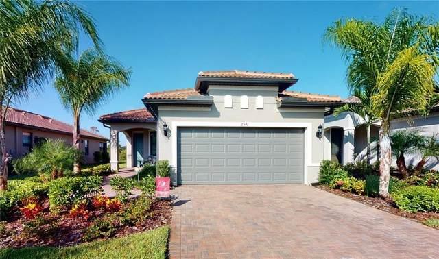 2541 Daisy Drive, North Port, FL 34289 (MLS #C7434904) :: Realty Executives Mid Florida