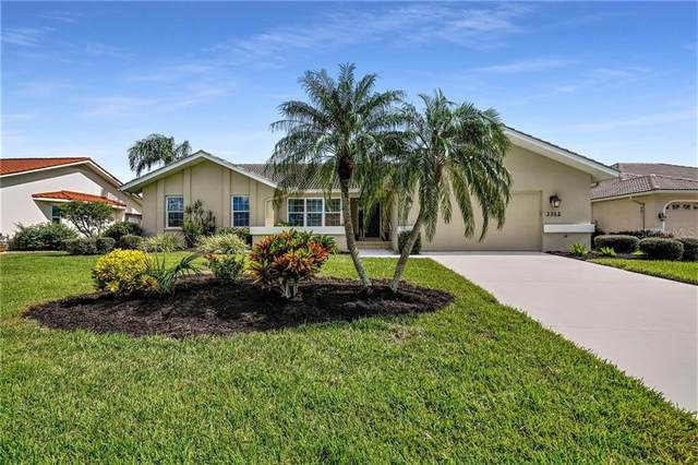 3312 Brentwood Court, Punta Gorda, FL 33950 (MLS #C7434910) :: RE/MAX Premier Properties