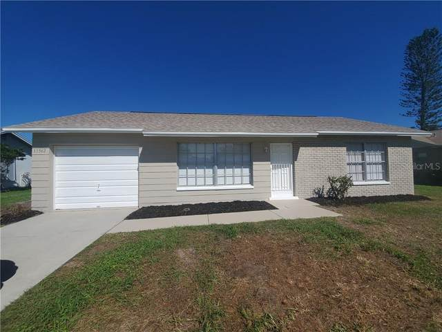 13562 Bennett Drive, Port Charlotte, FL 33981 (MLS #C7434912) :: Pepine Realty